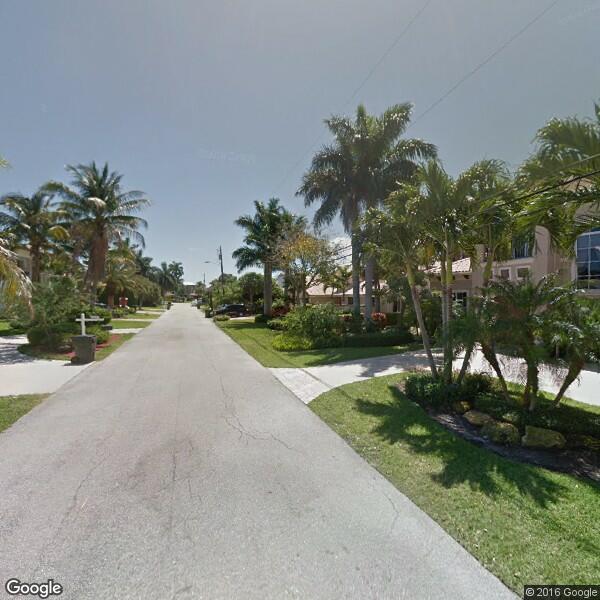 Congress Ave Delray Beach Florida