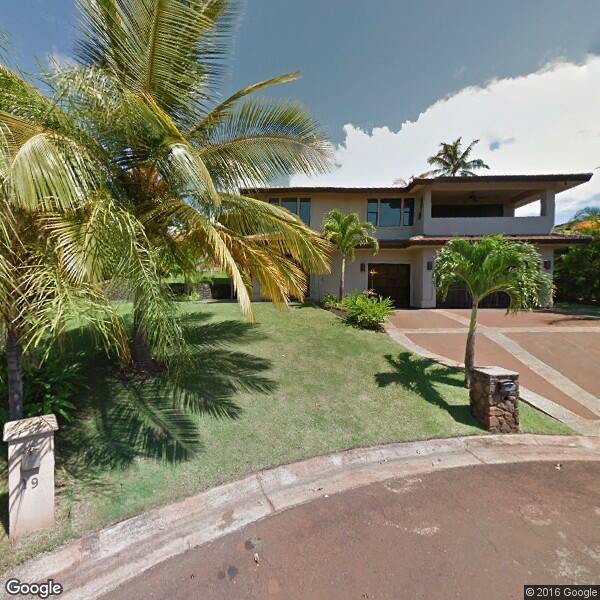 2019 Home Renovation Cost Calculator Lahaina Hawaii Manta