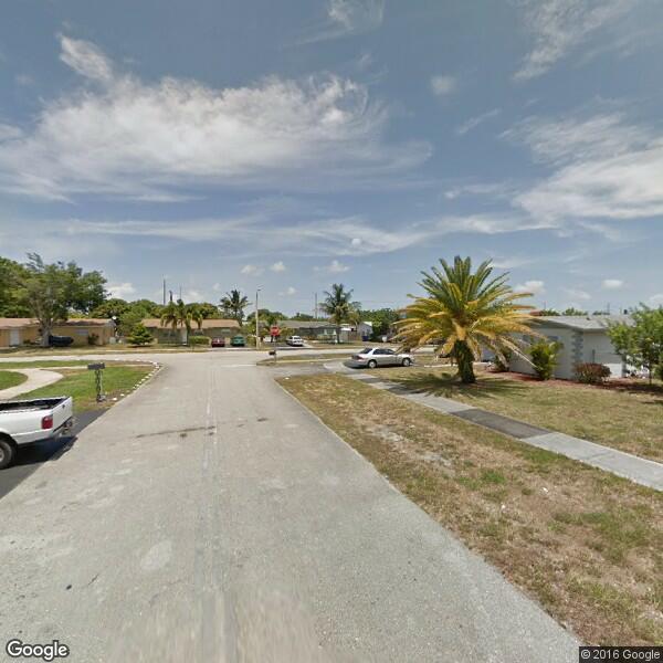 Nw Th Ct Pompano Beach Fl