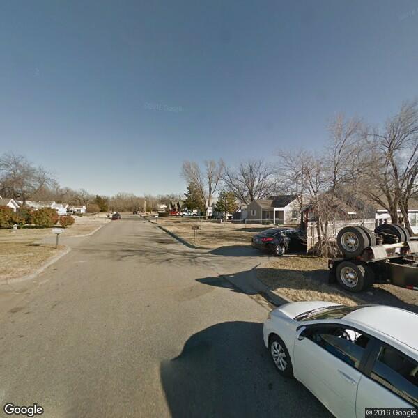 N May St Oklahoma City Ok