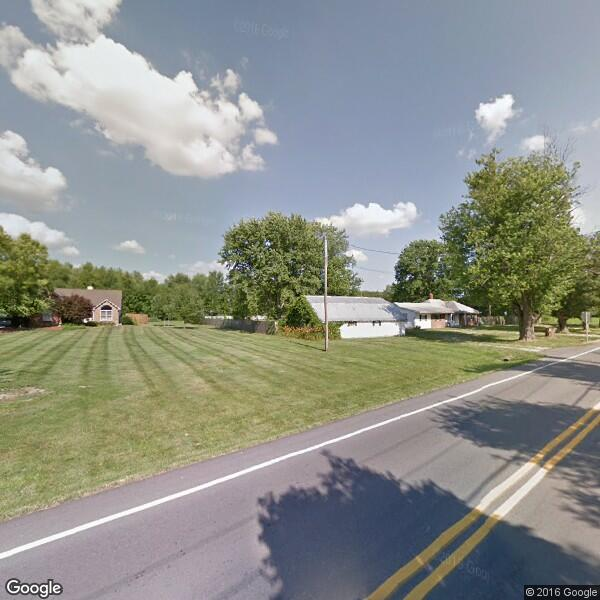 New Home Construction Loveland Ohio