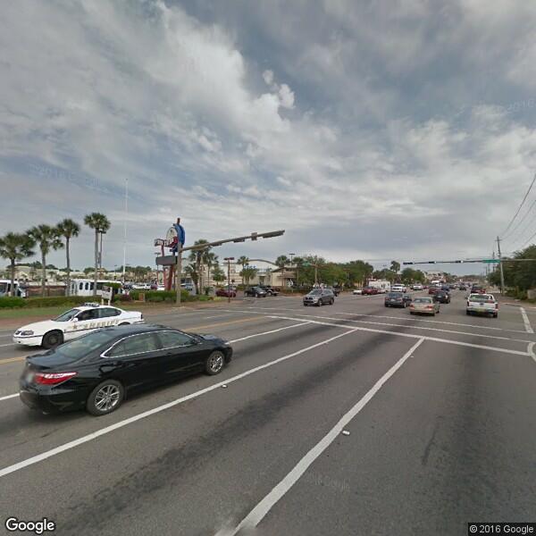 Hollywood Blvd Nw Fort Walton Beach Fl