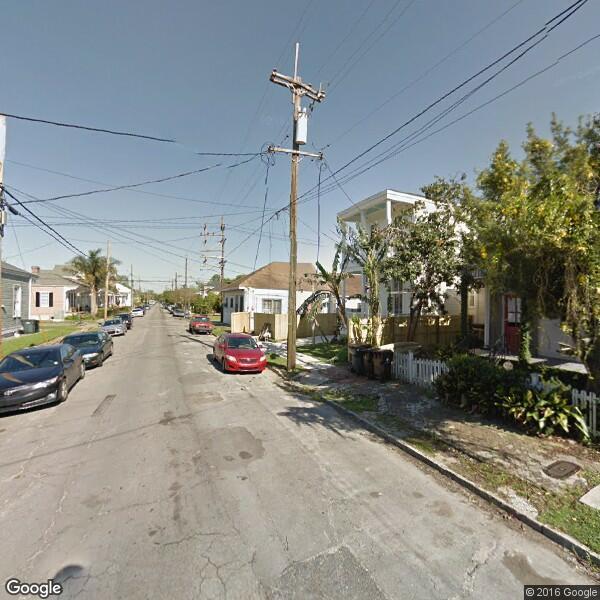 New Orleans LA 70130. NOLA Construction LLC.
