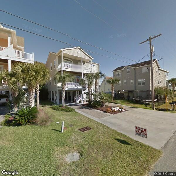 St Ave S North Myrtle Beach Sc