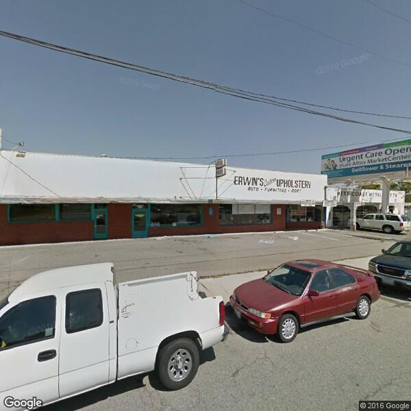 Long Beach Security Storage Long Beach Ca