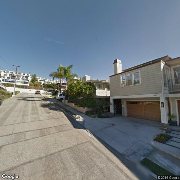 St Court Hermosa Beach Ca
