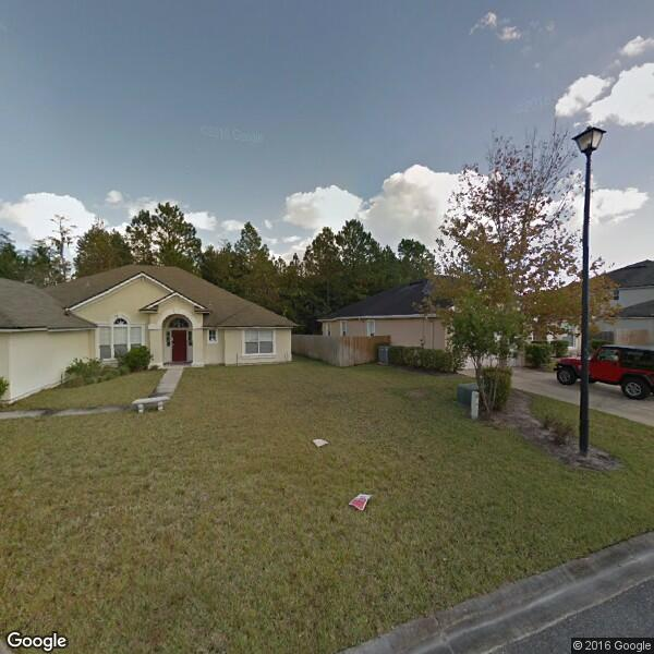 Orange Park FL 32073 RICHMOND AMERICAN HOMES