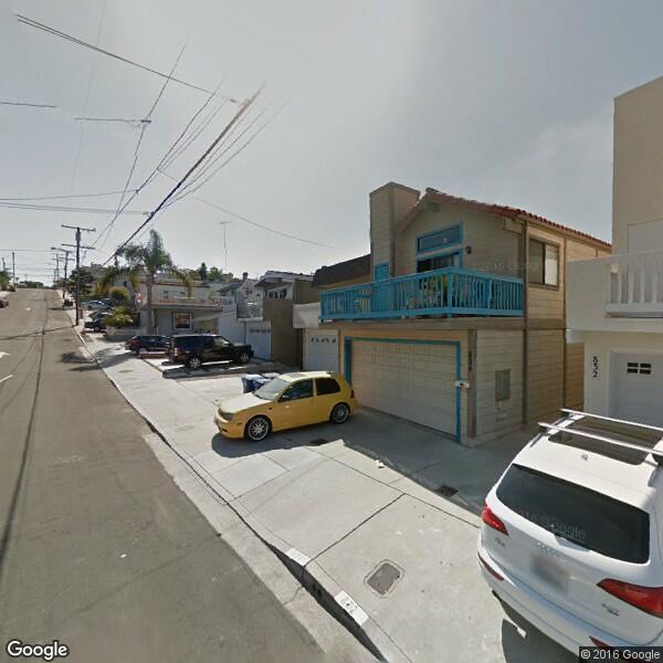 Rd Street Hermosa Beach Ca