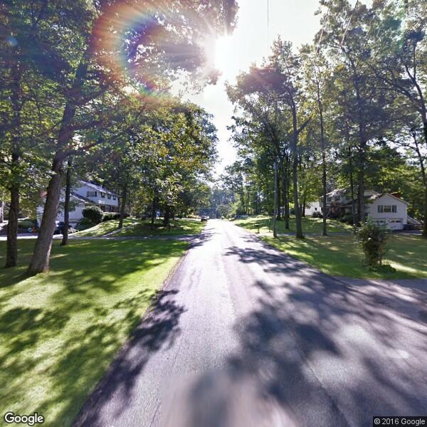 Clifton Park NY 12065 MARK T WILSON