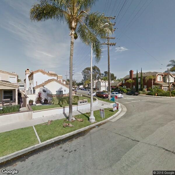 La Costa Ln Huntington Beach Ca