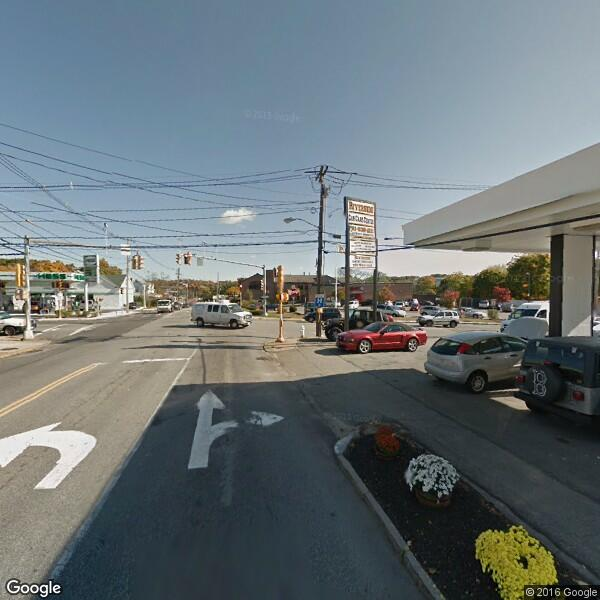 Massachusetts Car Inspection Cost
