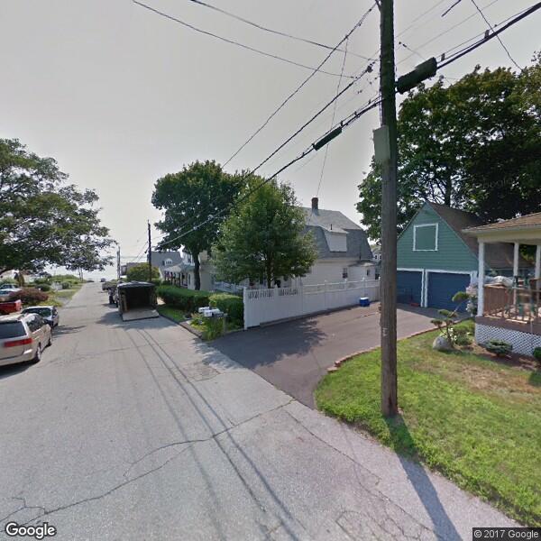 Greenwich Avenue Warwick Rhode Island